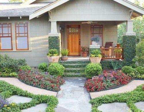 best 10+ vorgartengestaltung ideas on pinterest, Gartenarbeit ideen