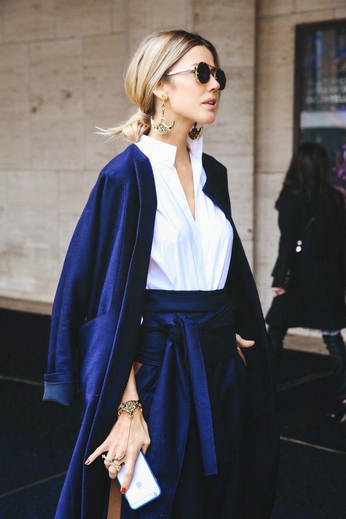 image Via: Cool Chic Style Fashion