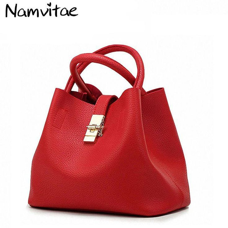 Women Totes Bag Pu Patent Leather .Shoulder Bags