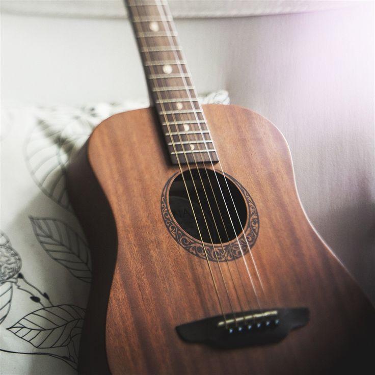 Classic Guitar Instrument Music #retina #iPad #Air #wallpaper