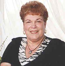 Joan Ann Evelyn