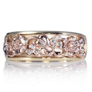 Clogau Wedding Rings