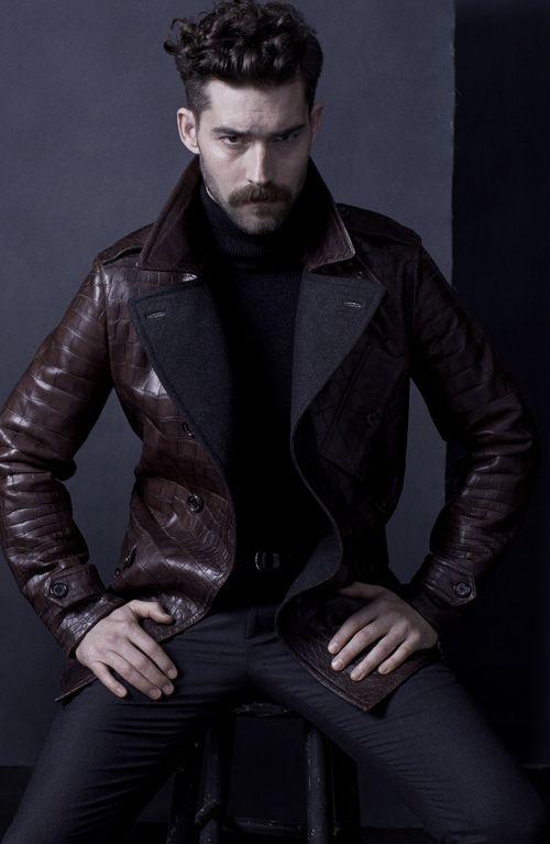 Model Chris BROWN R