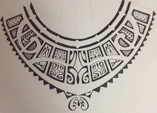 tatouage polynesien coude - Google Search