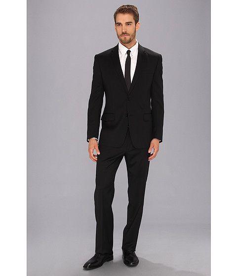 John Varvatos Star U.S.A. Filmore - 2 Button Notch Suit