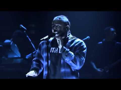 "Kendrick Lamar performs ""Untitled 7 (Levitate)"" Live at the March Madness festival Music 2016 - YouTube"