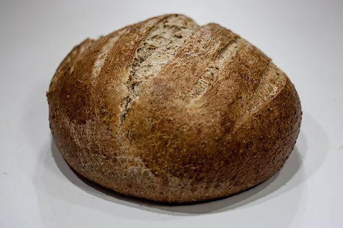 Grandma's Jewish Rye Bread  Unusual recipe that I think I will try.