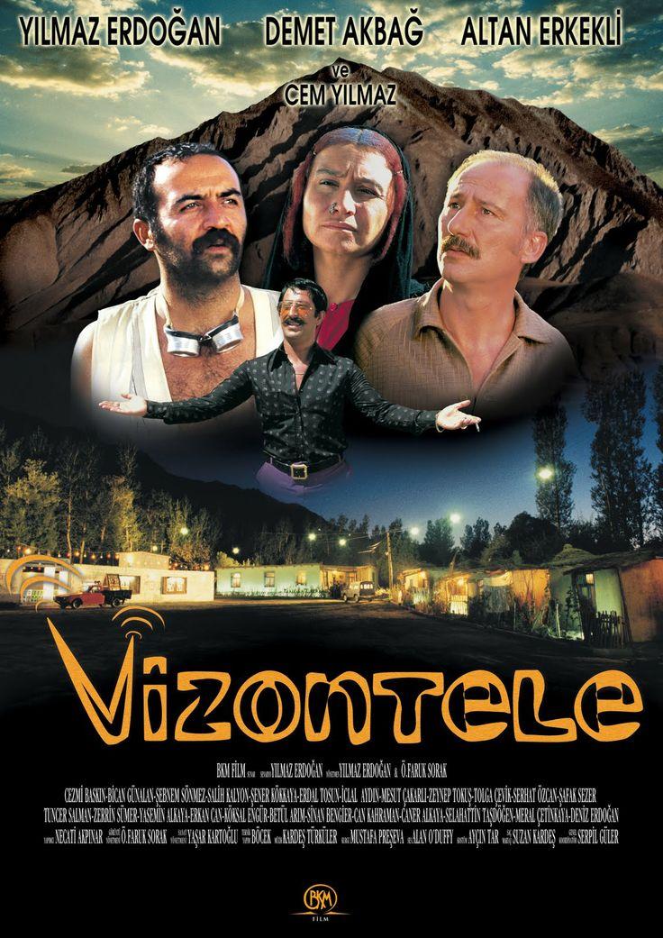 #10 Vizontele (2001)