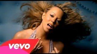 Mariah Carey We Belong Together Live At The MTV Movie Awards - YouTube