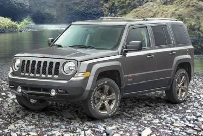 2016 Jeep Patriot Mpg - http://carenara.com/2016-jeep-patriot-mpg-2961.html Jeep Patriot Mpg - Best Auto Cars Blog - Auto.nupedailynews inside 2016 Jeep Patriot Mpg Jeep Patriot Reviews - Jeep Patriot Price, Photos, And Specs - Car regarding 2016 Jeep Patriot Mpg 2016 Jeep Patriot Sport Se Suv Review amp; Ratings | Edmunds for 2016 Jeep Patriot Mpg Jeep Patriot Gas Mileage | Mpgomatic | Where Gas Mileage Matters for 2016 Jeep Patriot Mpg Best 25+ Jeep Patriot Mpg Ideas On Pin