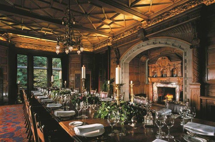 The Carnegie Club at Skibo Castle (Dornoch, Scotland) - Castle Reviews - TripAdvisor