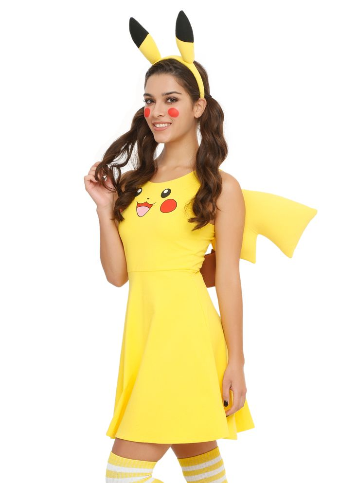 Best 25 Pikachu Tail Ideas On Pinterest  Pikachu Game -6260