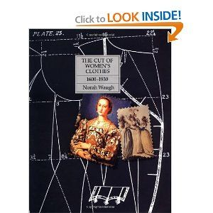 Norah Waugh The Cut Of Women S Clothes