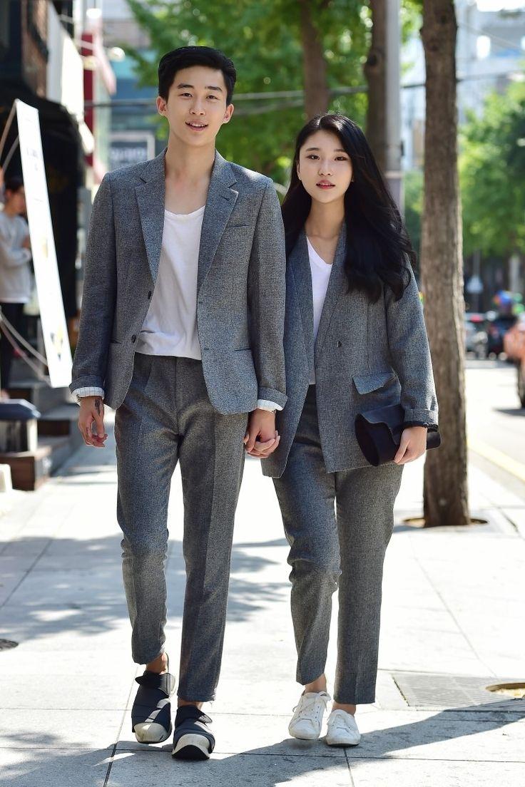 September 2014 Seoul Streetstyle by Ensorcelant