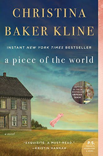 writing better essays christina baker Christina baker kline's wiki: christina baker kline (born 1964) is an american novelist she is the author of seven novels, including orphan train, and has co-authored or edited five non-fiction books.