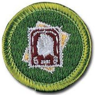 American Cultures Merit Badge Powerpoint