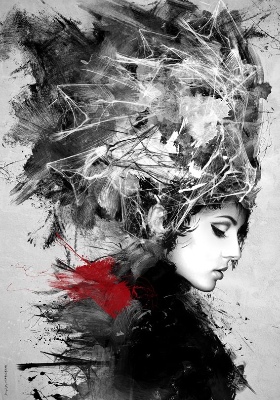 """Check out this @Behance project: """"Desperate Cry _ 06"""" https://www.behance.net/gallery/47003103/Desperate-Cry-_-06"""
