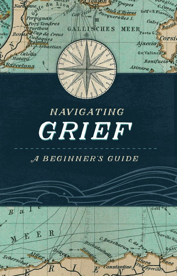 Grief website with resources for professionals, teachers, parents, and students