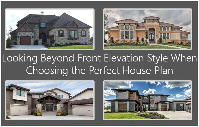 Floor Elevation Changes : Best story house plans images on pinterest