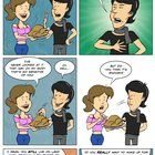 How to Solve the Toughest Thanksgiving Dilemma  http://lolsalot.com/how-to-solve-the-toughest-thanksgiving-dilemma/  #Funny #Pic