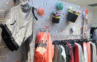 Interieurontwerp | Restyling winkel | Stijl retail design