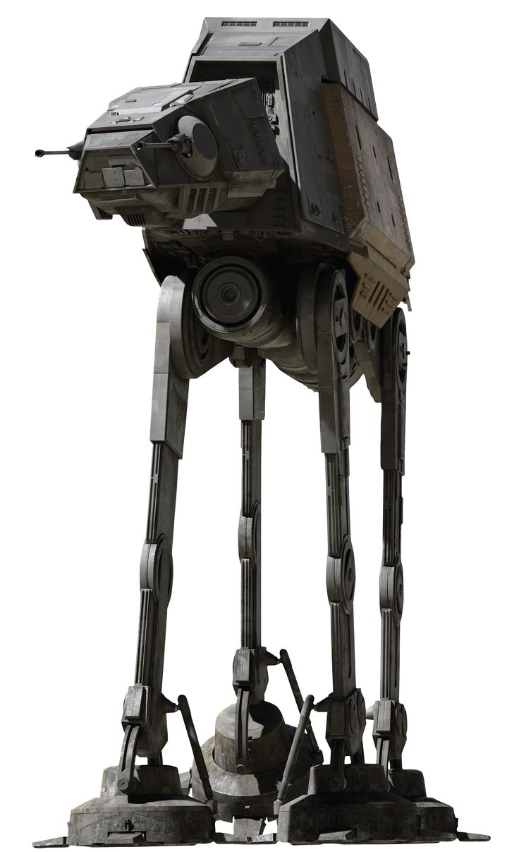AT-ACT from Star Wars Rogue One