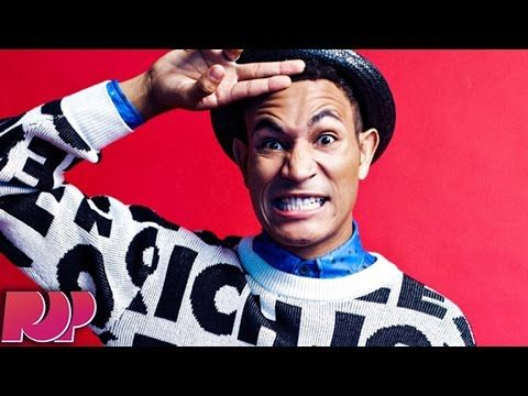 """Bryce Vine's The """"Thug"""" Song Music Video Is Insane - http://music.tronnixx.com/uncategorized/bryce-vines-the-thug-song-music-video-is-insane/"""