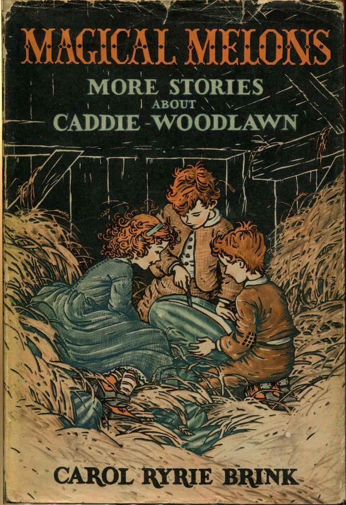Caddie Woodlawn - (Reed Novel Studies) - TES Resources