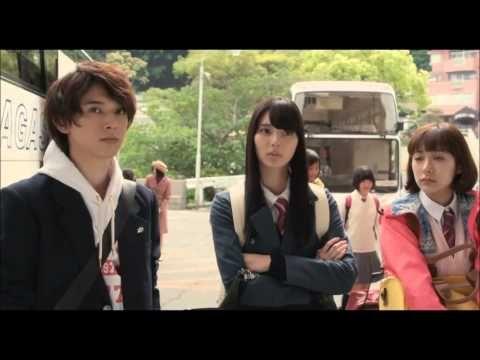 [Ao haru ride]Trailer Live action-Sub español - YouTube