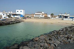 El Jablito, en La Oliva, Fuerteventura. Sitios para visitar en Fuerteventura.