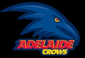 Adelaide Crows are the team I will be travelling to see and supporting in  Melbourne against the Kangaroos in the Etihad Stadium