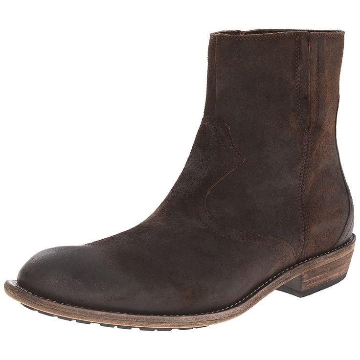 Woolrich Men's Bulldogger Western Boot