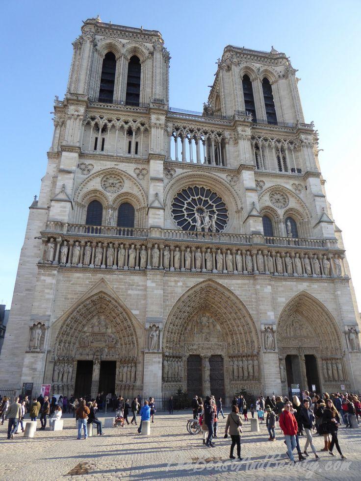 Notre Dame film