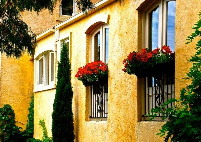 Menorca Retreat at Villa Mallorca - Mornington Peninsula, VIC #LuxuryRetreat