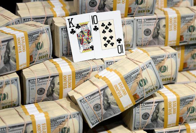 Texas Holdem Equity Calculator