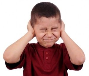 Minimize sensory overload and meltdowns in kids with #ADHD, #ASD, and #SPD with these strategies.