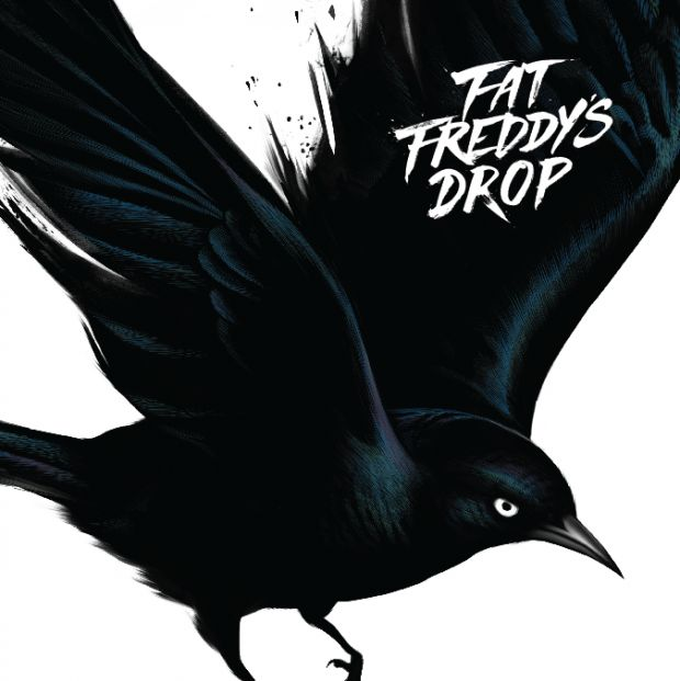 Fat Freddys Drop.. new long player...hear it here first!