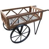 Found it at Wayfair.ca - Novelty Wheelbarrow Planter