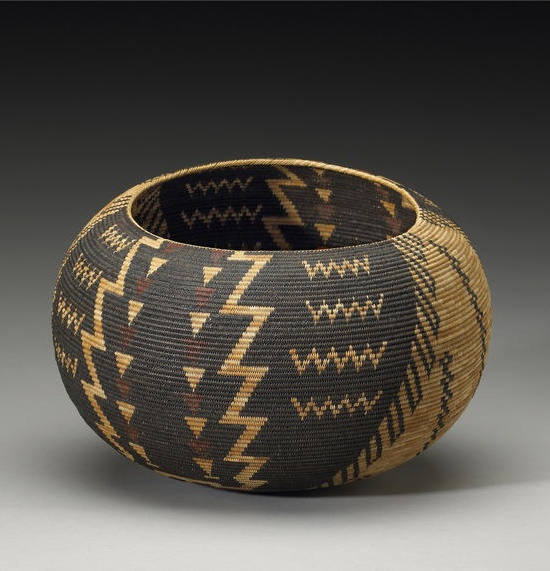 by Tina Charlie, 1926 | Paiute polychrome basket, Vibration in movement is what we are, we came 2 this planet 2 develop consciousness of love, intelligence, will, so we stop actual genocide going on, don't support any pollution and money evil systems, this is our last chance or die 4ever, https://stargate2freedom.wordpress.com/balance-is-the-key-word-for-success/, https://stargate2freedom.wordpress.com/2016/06/26/actual-corrupted-governments-money-systems,