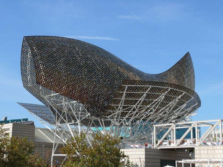 El Museo Guggenheim Bilbao: Las escalas modernas de una Pescada | Blogs Exchange