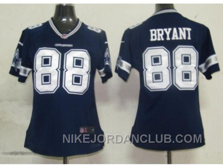... Buy Nike Women Dallas Cowboys Bryant Blue Jersey Cheap To Buy from  Reliable Nike Women Dallas ... 9e6c46bab