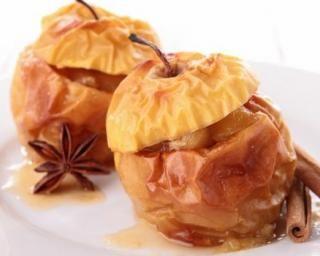 Pomme au four Weight Wachers : 1 PP : Savoureuse et équilibrée | Fourchette & Bikini