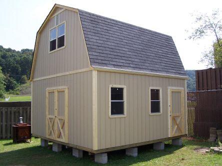 Garden Sheds At Home Depot 114 best storage buildings and sheds images on pinterest | garage