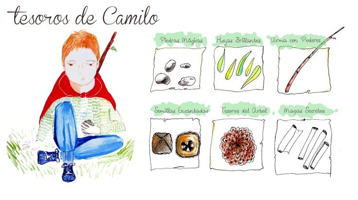 con Camilo