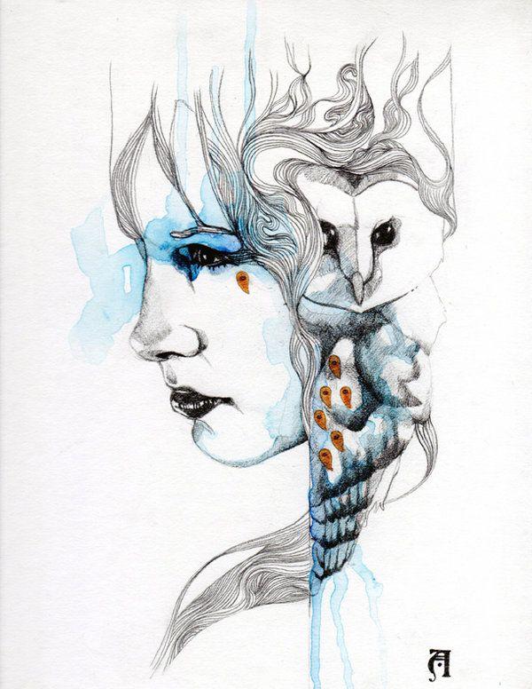 by Patricia Ariel