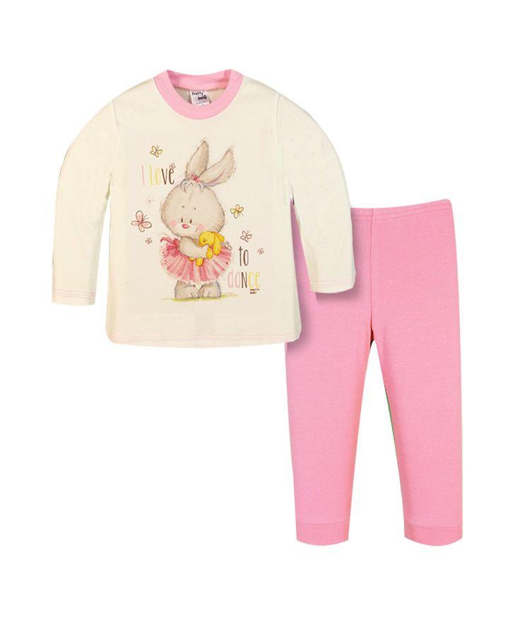 Πυτζάμα Bebe Κορίτσι | Poulain.gr #poulain #παιδικά_ρούχα_poulain #παιδικά_ρούχα #πυτζάμα #πυτζάμες