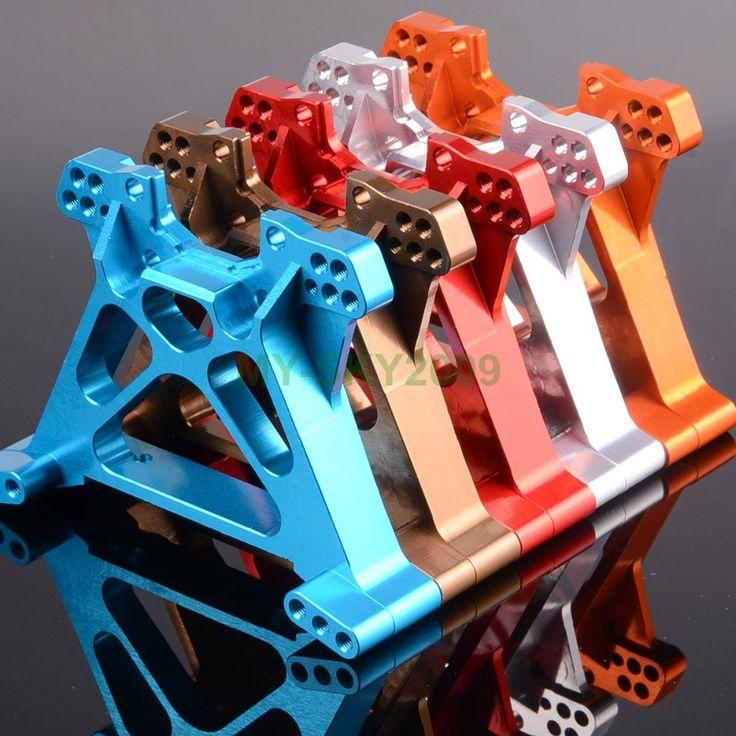 check price traxxas slash 4x4 racing 6838 6838x alloy rear shock tower for 110 rc model car #traxxas #slash #parts