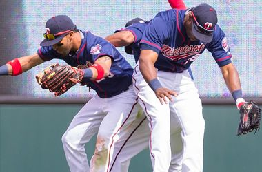 Twins and A's make the first two months memorable for baseball betting - 06-01-2015