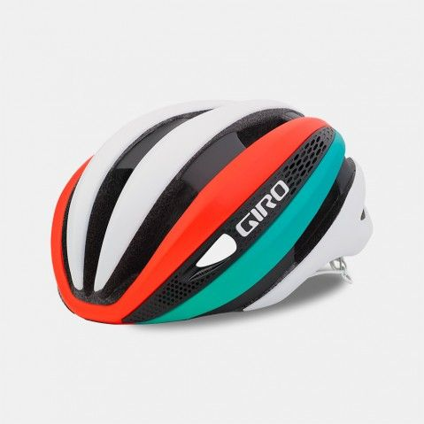 The Giro Synthe Premium Road Cycling Helmet