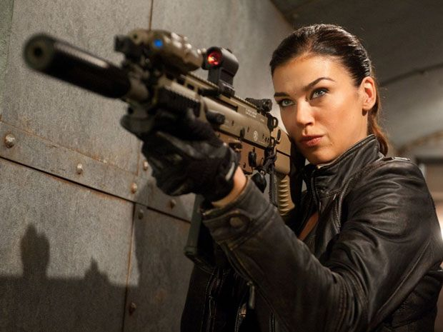 H Adrianne Palicki στο ΟΝΕΜΑΝ για το νέο G.I. Joe - Watchlist - ΔΙΑΣΚΕΔΑΣΗ | oneman.gr